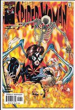 Marvel Comics - Spider-Woman - Vol 1 #17 Nov 2000