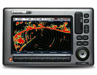 "Raymarine E90W 9"" Multifunction Display w/- Navionics US Silver Charts"