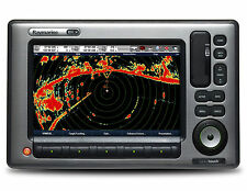 "Raymarine E90w 9 "" MFD Navionics Plus UK et Europe tableaux inclus"
