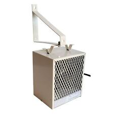 Mounted Electric Fan Forced Heater Garage Shop Wall Ceiling Utility 240-volt New