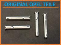 ORGINAL OPEL 4 St Opel Zafira A, Zafira B,alle, Spannhülse Spannstift Türbolzen