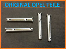 ORGINAL OPEL 4 St. Opel SENATOR B, (Caravan) Türbolzen Spannstift Türscharnier