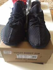 Yeezy Boost 350 V2 Static Black US 10,5