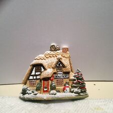 lilliput lane cottages Christmas Cheer L2686
