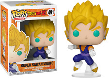 FUNKO POP! Dragon Ball Z - Super Saiyan Vegito - LIMITED