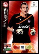 Panini Champions League 2012-2013 Adrenalyn XL Balázs Megyeri Olympiakos FC