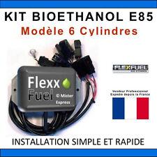 KIT ETHANOL E85 BIOETHANOL E 85 FLEX FUEL 6 CYLINDRES