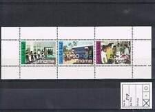 Suriname rep. postfris 1986 MNH 517 blok - Kind