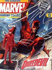 Classic MARVEL FIGURINA RACCOLTA Daredevil Edizione 13 vendita MOLTO RARA!!!