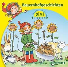 Bauernhofgeschichten, 1 Audio-CD