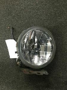 SUBARU OUTBACK MY00 2000 WAGON RIGHT HAND FOG LIGHT - WITH BRACKET