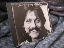 "JESSE COLIN YOUNG CD GERMAN IMPORT ""LIGHT SHINE"""