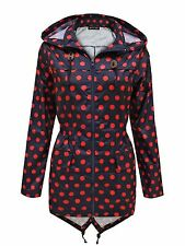 Polyester Machine Washable Coats & Jackets for Women