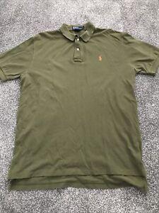 Ralph Lauren Large Polo Shirt