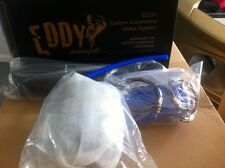 Genuine Eddy Honda Accord 98~02 2.3 Intake System Carbon Air Open Pod Air Filter