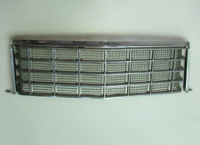 72-73 Lincoln Continental Grille Assembly