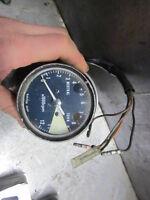 Honda 1974 - 1977 CL360T CL360 Twin Tachometer Tach Clock Rev Counter
