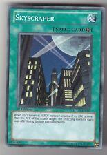 YU-GI-OH Skyscraper Common englisch LCGX-EN082 Wolkenkratzer