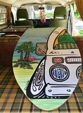 Vw SplitScreen Bay window. T2 T25 T4 T5 T6 Camper Van Table Top