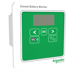 Schneider Electric Conext Battery Monitor 24/48V BRAND NEW FAST SHIPPING