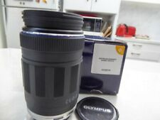Olympus 75-300mm F4.8-6.7 ED Micro Four Thirds Lens in box - good condition