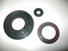 NEW Polaris RMK Dragon Snowmobile 800 Crankshaft Crank Shaft PTO MAG OIL SEALS