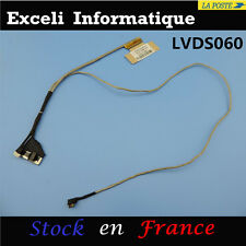 "HP 15-F211wm OEM Laptop 15.6"" DDU99VLC020 LCD Screen Video Cable , G2-X3-i7"