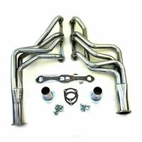 Patriot Exhaust H3818 Chrome Side Tube Turnout Muffler