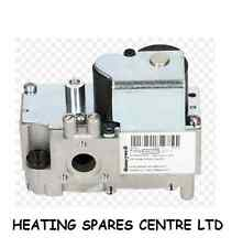 POTTERTON SUPRIMA 70L GAS VALVE ASSEMBLY 5112334 NEW FREE NEXT DAY DELIVERY