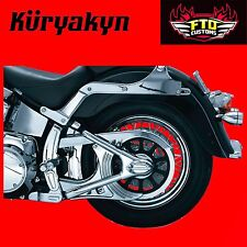 Kuryakyn Lower Belt Guard Accent for 00-17' Softails 8677