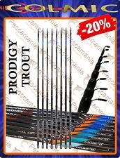 Iron Trout Spihro Trout RX-H 3,60m 15-45g Forellen-rute Power Tremarella Bait