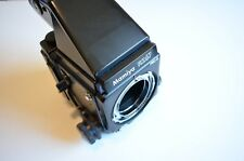 Mamiya RZ67 Pro II Camera Body with Meter Finder and 120 Film Back