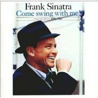 Frank Sinatra - Come Swing with Me [New Vinyl LP]