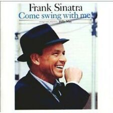 Frank Sinatra - Come Swing with Me [New Vinyl]