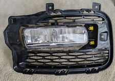 Land rover Range Rover Sport Fog light with grill right OEM 2014 to 2017