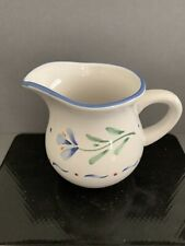International Tableworks Creamer / Small Pitcher Stoneware