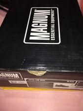 Magnum Viper Low Tactical Duty Shoe Black Size 7.5