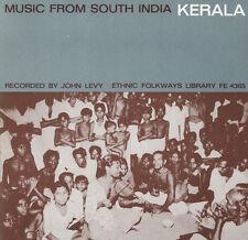 Various Artists - South India: Kerala / Various [New CD]