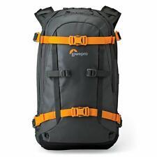 Lowepro Whistler BP 350 AW (Grey) Professional Grade Outdoor Adventure Camera
