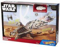 Hot Wheels - Star Wars SW Playset - Fuga da Jakku by Mattel CGN32