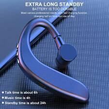 @ Wireless Bluetooth Headset Stereo Headphone Earphone Sport Handfree Universal@