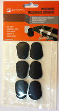 ProTec Woodwind Mouthpiece Teeth Cushion Patches.... MCL8B  Free US shipping!!