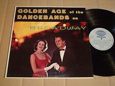 POLL WINNERS von 1940 - GOLDEN AGE OF THE DANCEBANDS ON BROADWAY  -  LP