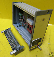 SCS-klimo RFK9PDPI /w Wiring Module PLC Stafa Control System AG Siemens Staefa