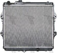 RADIADOR TOYOTA HILUX II 2.5 D4D - OE: 1640030080 - NUEVO!!!
