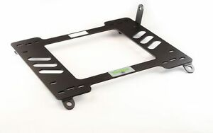 PLANTED SEAT BRACKET FOR 1998+ PORSCHE 996 / BOXSTER / 997 / CAYMAN  / 991 PA