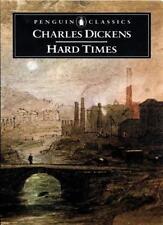 Hard Times (English Library),Charles Dickens, David Craig