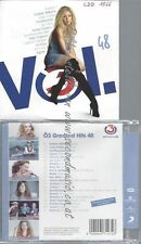 CD--VARIOUS--OE3 GREATEST HITS VOL.48