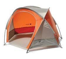 Accessoires gris pour tente et auvent de camping