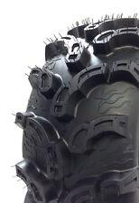 25x8.00-12  6Ply Mud Claw Tire - ATV / UTV  25x8.00x12 Wanda